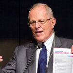 Segunda vuelta: Transparencia plantea más de un debate presidencial