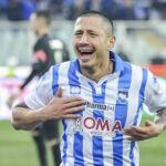 Selección peruana: Lapadula no jugará la Copa América Centenario