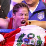 Linda Lecca es declarada campeona mundial de boxeo por la AMB