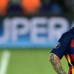 Twitter: Aseguran que Messi jugó con severa gastroenteritis