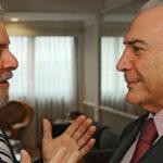 Brasil: Lula acusa a vicepresidente de organizar golpe de Estado