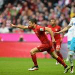 Bundesliga: Bayern Múnich con suplentes goleó al Schalke 04