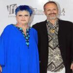 """Lucía Bosé: """"El arte del cine es un oficio maravilloso"""""""