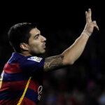 Liga BBVA: Suárez con 'póker' de hoy logra 53 goles y supera a Ronaldo