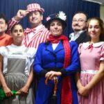 Mary Poppins: Presentan obra con Yiddá Eslava