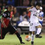 Copa Libertadores: FBC Melgar cae 2-1 ante Colo Colo