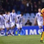 Liga BBVA: Barcelona recibe otra derrota y ve peligrar el título