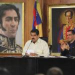 Maduro hará consulta pública para decidir sobre ley de amnistía