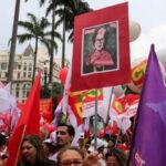 Brasil: Miles protestan en las calles a favor y en contra del Gobierno