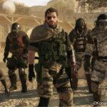 Konami: 'Survival Mode' disponible en Metal Gear Online