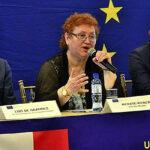 Misión de la UE recomienda reformar Ley Electoral y de Partidos Políticos