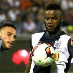 Alianza Lima: Johnnier Montaño podría reaparecer ante Sport Huancayo