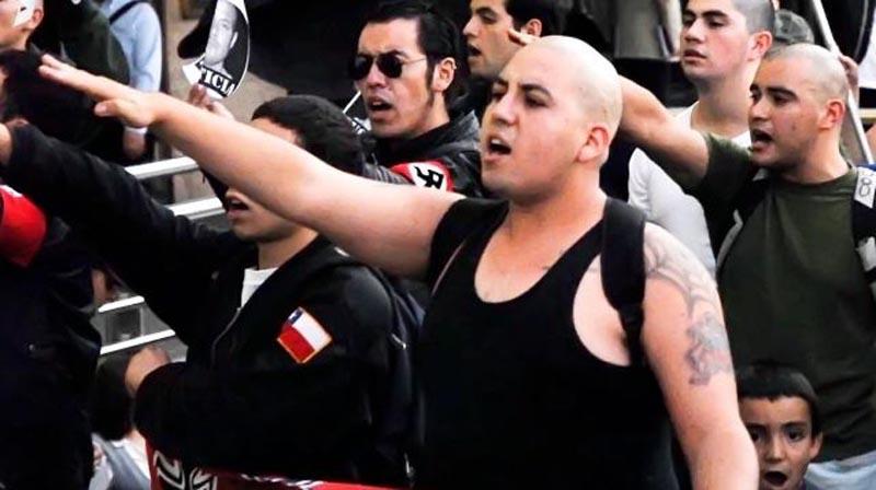 Neo Nazis Chilenos 3