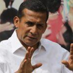 Ollanta Humala saluda a Santos y a colombianos por acuerdo con FARC