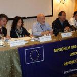 Misión de la Unión Europea señala que elecciones fueron normales