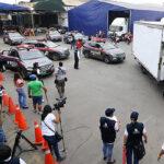 ONPE desplaza material electoral a más de mil locales de Lima y Callao