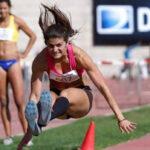 Atletas listos para el Gran Prix de Bolivia