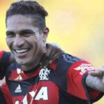 Flamengo 3-0 Boavista: Paolo Guerrero se reencuentra con el gol