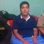 Chepén: Detienen a tres policías por presunto robo de combustible