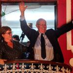 Flash electoral: PPK mantiene ligera ventaja según primeros sondeos
