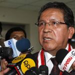 Puno: Fiscal de la Nación anuncia medidas por agresión contra la mujer