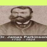 Efemérides del 11 abril: nace James Parkinson