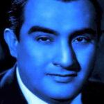 Efemérides del 29 de abril: nace Pedro Vargas