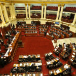 Bancadas parlamentarias tendrán cinco miembros como mínimo