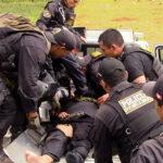 Policía golpeado por turba en Tayacaja continúa hospitalizado