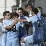 Torneo Apertura: Garcilaso golea 5-2 a César Vallejo