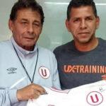 Roberto Chale desesperado por volver a dirigir a Universitario