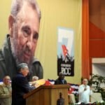 Cuba: Castro llama a unión de izquierda ante retorno del neoliberalismo