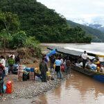 Vraem: Militar desaparecido habría perecido ahogado en las aguas del río Ene