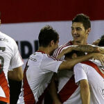 River golea 6-0 a Strongest en el Monumental