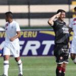 Torneo Apertura: San Martín cae 4-2 ante UTC