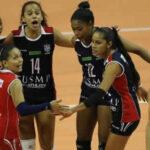 Liga Nacional de Vóley: San Martín tricampeón al vencer 3-1 a Regatas