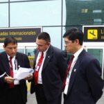 Elecciones: Seguridad del Estado brinda protección a autoridades y candidatos