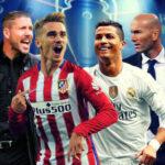 Champions League: Programación, hora y lugar de la semifinal