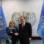 Latinoamérica estudia presentar candidato a secretaría de la ONU