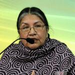 Líder indígena peruana fue elegida miembro de foro de Naciones Unidas