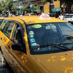 Lima es la ciudad con más taxis en Latinoamérica