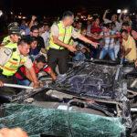 Terremoto en Ecuador: Rafael Correa anuncia ocho días de luto nacional