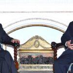Perú y China fortalecerán cooperación judicial y lucha anticorrupción
