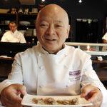 La cocina japonesa y nikkéi de luto: falleció el chef japonés Toshiro Konishi (VIDEO)