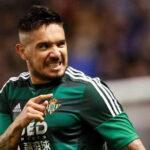 Real Betis: Juan Manuel Vargas no puede superar lesión