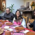 Verónika Mendoza: Mira el desayuno electoral en el Cusco (VIDEO)