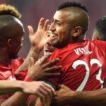 Champions League: Bayern Múnich derrota 1-0 a Benfica