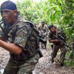 Exmilitares descartan que subversión sea amenaza en el país