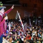 Verónika Mendoza pide votar por Pedro Pablo Kuczynski (VIDEO)