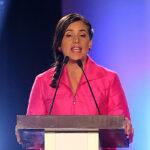 Verónika Mendoza plantea implementar nuevo modelo económico
